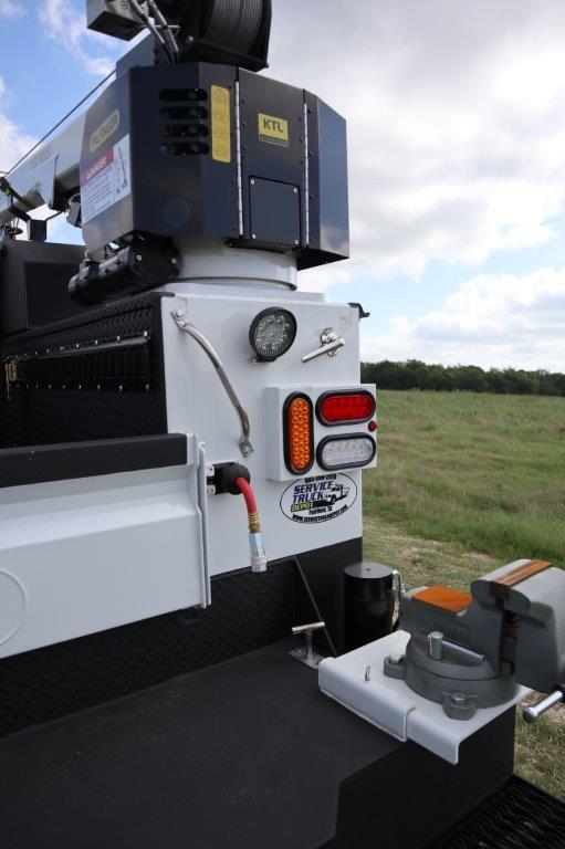 2020 Ram 5500 Regular Cab DRW 4x4, Palfinger PAL Pro 39 Mechanics Body #102509 - photo 43