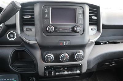 2020 Ram 5500 Regular Cab DRW 4x4, Palfinger PAL Pro 39 Mechanics Body #102509 - photo 12