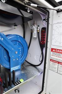 2020 Ram 5500 Regular Cab DRW 4x4, Palfinger PAL Pro 39 Mechanics Body #102509 - photo 34