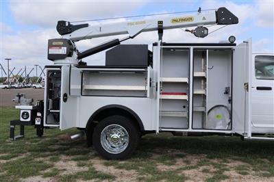 2020 Ram 5500 Regular Cab DRW 4x4, Palfinger PAL Pro 39 Mechanics Body #102509 - photo 37
