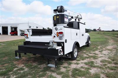 2020 Ram 5500 Regular Cab DRW 4x4, Palfinger PAL Pro 39 Mechanics Body #102509 - photo 8