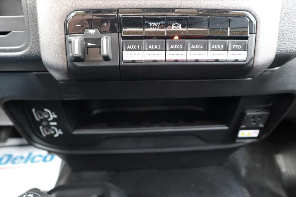 2020 Ram 5500 Regular Cab DRW 4x4, Palfinger PAL Pro 39 Mechanics Body #112976 - photo 39
