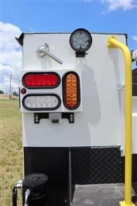 2020 Ram 5500 Regular Cab DRW 4x4, Palfinger PAL Pro 39 Mechanics Body #112976 - photo 13