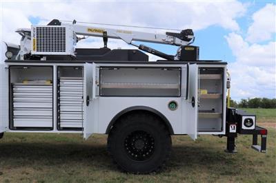2020 Ram 5500 Regular Cab DRW 4x4, Palfinger PAL Pro 39 Mechanics Body #112976 - photo 32