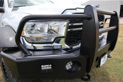 2020 Ram 5500 Regular Cab DRW 4x4, Palfinger PAL Pro 39 Mechanics Body #112976 - photo 9