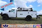 2020 Ram 5500 Regular Cab DRW 4x4, Palfinger PAL Pro 39 Mechanics Body #112976 - photo 1