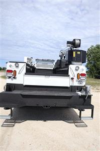2020 Ram 5500 Crew Cab DRW 4x4, Palfinger PAL Pro 39 Mechanics Body #119707 - photo 12