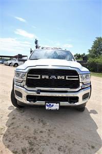 2020 Ram 5500 Crew Cab DRW 4x4, Palfinger PAL Pro 39 Mechanics Body #119707 - photo 4