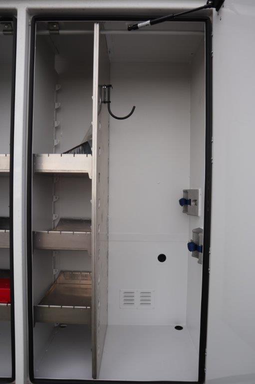 2020 Ram 5500 Crew Cab DRW 4x4, Palfinger PAL Pro 39 Mechanics Body #130030 - photo 47