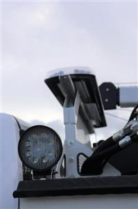 2020 Ram 5500 Crew Cab DRW 4x4, Palfinger PAL Pro 39 Mechanics Body #130030 - photo 32
