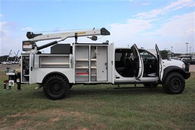 2020 Ram 5500 Crew Cab DRW 4x4, Palfinger PAL Pro 39 Mechanics Body #130030 - photo 53