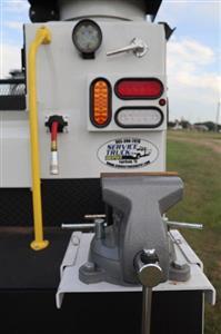 2020 Ram 5500 Crew Cab DRW 4x4, Palfinger PAL Pro 39 Mechanics Body #130030 - photo 23