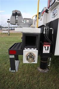 2020 Ram 5500 Crew Cab DRW 4x4, Palfinger PAL Pro 39 Mechanics Body #130030 - photo 26