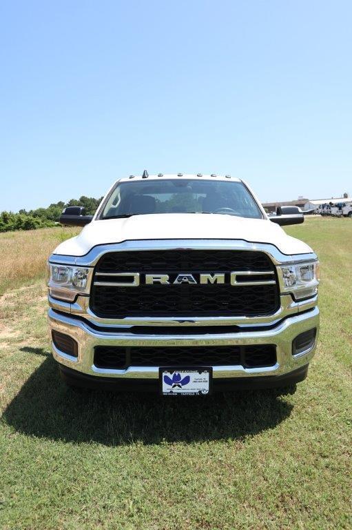2020 Ram 2500 Crew Cab 4x2, Dakota Service Body #159685 - photo 4