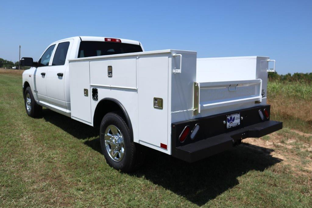 2020 Ram 2500 Crew Cab 4x2, Dakota Service Body #159685 - photo 1
