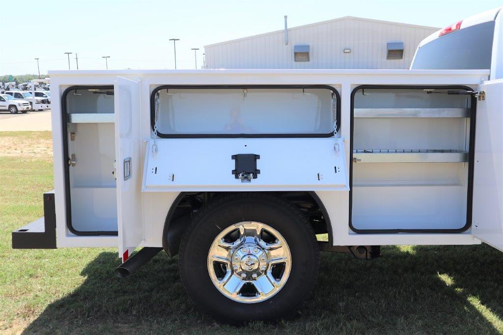 2020 Ram 2500 Crew Cab 4x2, Dakota Service Body #159685 - photo 29