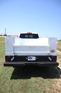 2020 Ram 2500 Crew Cab 4x2, Dakota Service Body #159685 - photo 8