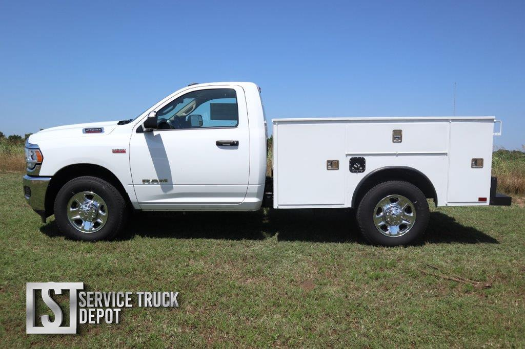 2020 Ram 2500 Regular Cab 4x2, Dakota Service Body #162465 - photo 1