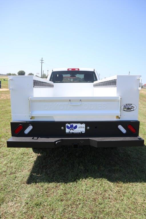 2020 Ram 2500 Regular Cab 4x2, Dakota Service Body #162465 - photo 8