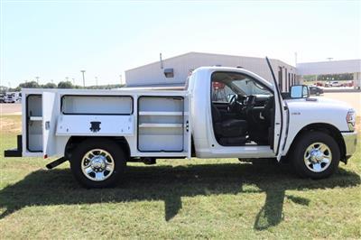 2020 Ram 2500 Regular Cab 4x2, Dakota Service Body #162465 - photo 29