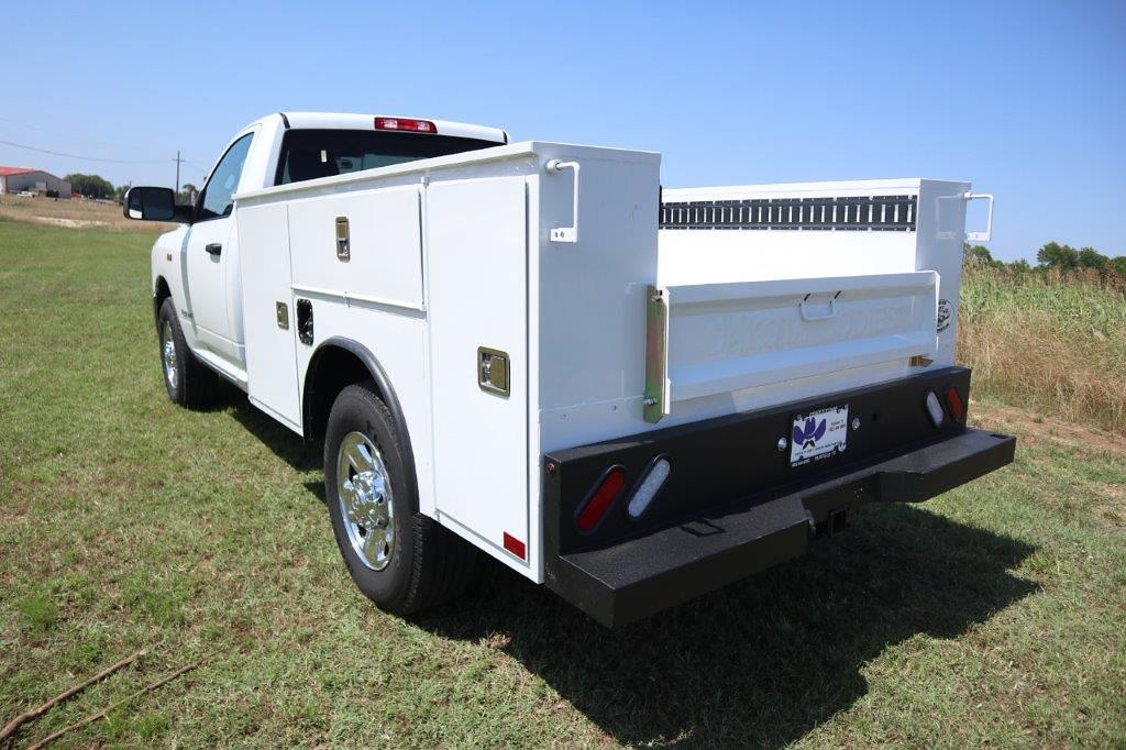 2020 Ram 2500 Regular Cab 4x2, Dakota Service Body #162466 - photo 1