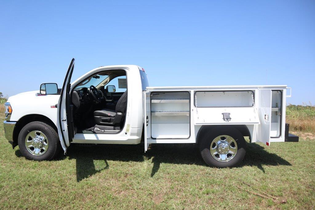 2020 Ram 2500 Regular Cab 4x2, Dakota Service Body #162466 - photo 24