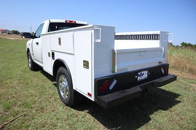 2020 Ram 2500 Regular Cab 4x2, Dakota Service Body #162466 - photo 2