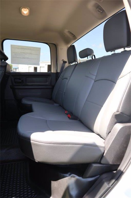 2020 Ram 2500 Regular Cab 4x4, Dakota Service Body #163374 - photo 21