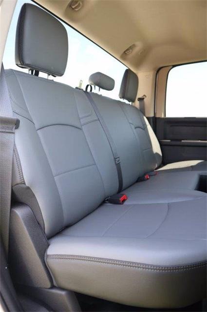 2020 Ram 2500 Regular Cab 4x4, Dakota Service Body #163374 - photo 24