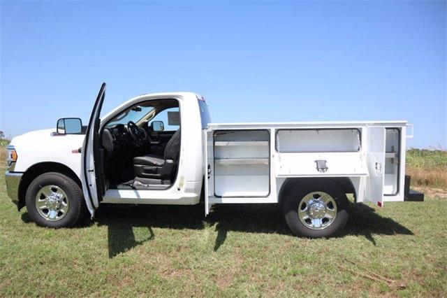 2020 Ram 2500 Regular Cab 4x4, Dakota Service Body #163374 - photo 28