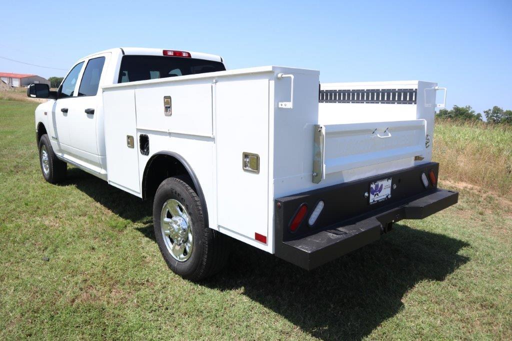 2020 Ram 2500 Crew Cab 4x4, Dakota Service Body #163374 - photo 1