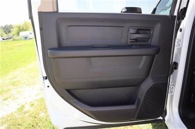 2020 Ram 2500 Regular Cab 4x4, Dakota Service Body #163374 - photo 22