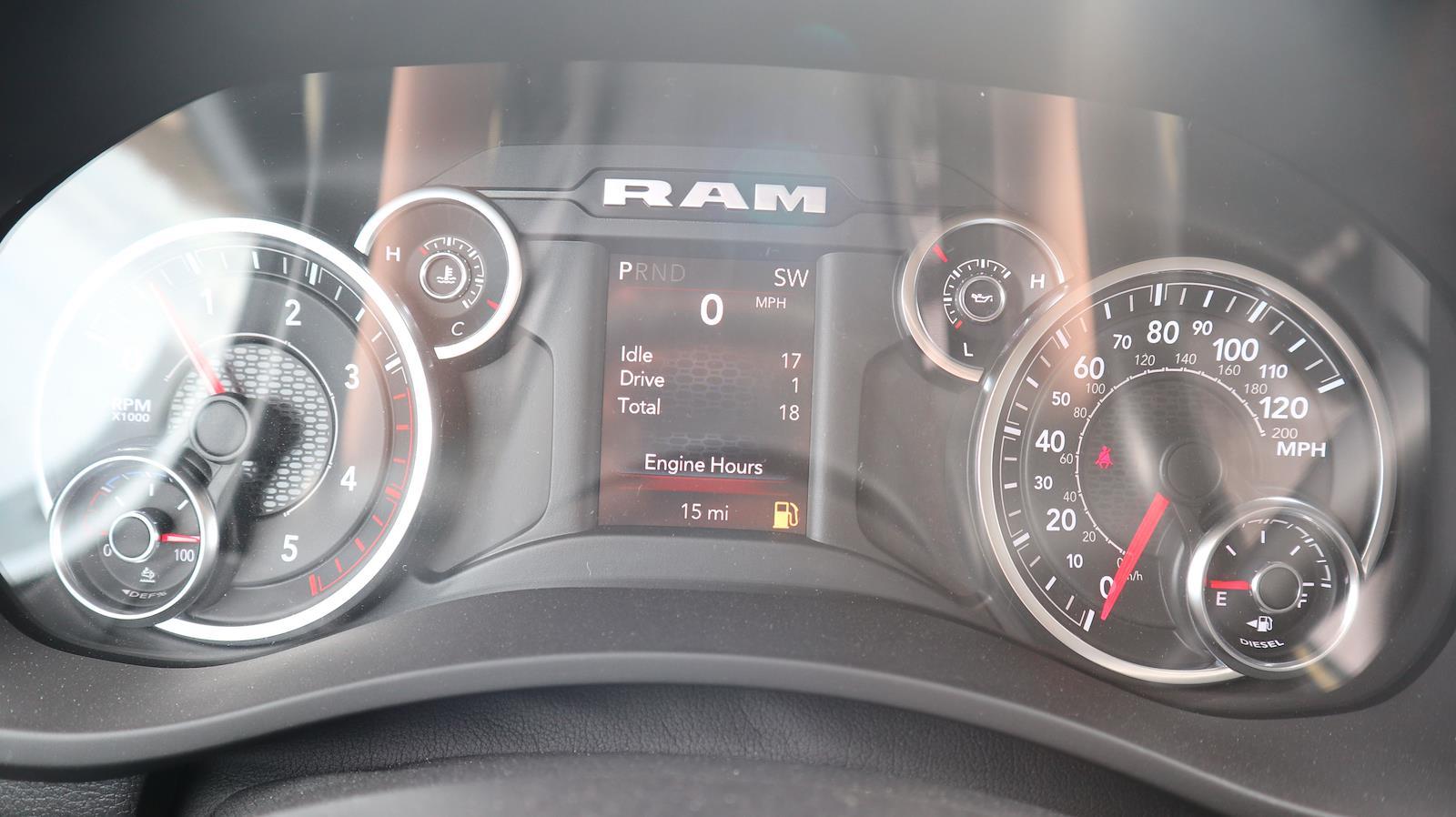 2020 Ram 3500 Crew Cab DRW 4x4, Palfinger PAL Pro 20 Mechanics Body #279873 - photo 44