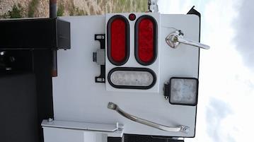 2020 Ram 3500 Crew Cab DRW 4x4, Palfinger PAL Pro 20 Mechanics Body #279873 - photo 65