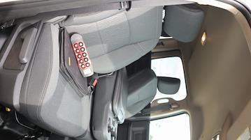 2020 Ram 3500 Crew Cab DRW 4x4, Palfinger PAL Pro 20 Mechanics Body #279873 - photo 95