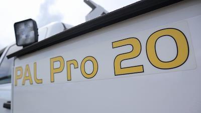 2020 Ram 3500 Crew Cab DRW 4x4, Palfinger PAL Pro 20 Mechanics Body #279873 - photo 116