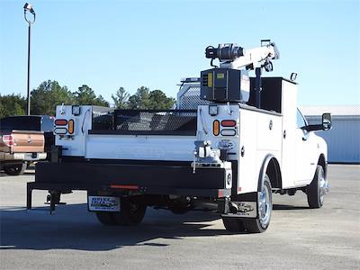 2020 Ram 3500 Crew Cab DRW 4x4, Palfinger PAL Pro 20 Mechanics Body #307081 - photo 2