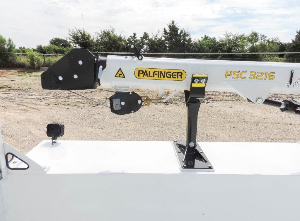 2019 Ram 3500 Crew Cab DRW 4x4,  Palfinger PAL Pro 20 Mechanics Body #529237 - photo 36