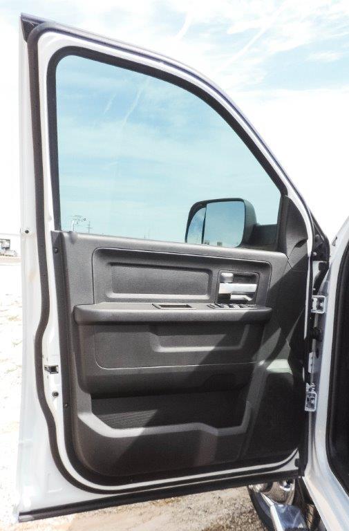 2019 Ram 3500 Crew Cab DRW 4x4,  Palfinger PAL Pro 20 Mechanics Body #529237 - photo 38