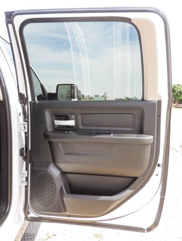 2019 Ram 3500 Crew Cab DRW 4x4,  Palfinger PAL Pro 20 Mechanics Body #529237 - photo 50