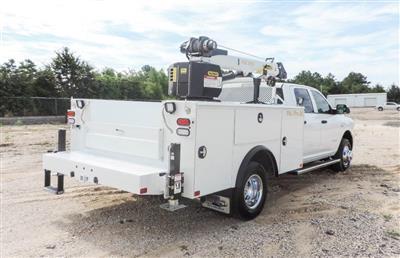 2019 Ram 3500 Crew Cab DRW 4x4,  Palfinger PAL Pro 20 Mechanics Body #529237 - photo 15