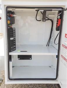 2019 Ram 3500 Crew Cab DRW 4x4,  Palfinger PAL Pro 20 Mechanics Body #529237 - photo 9