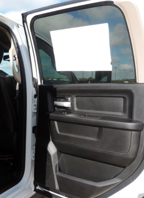 2019 Ram 5500 Crew Cab DRW 4x4,  Palfinger PAL Pro 39 Mechanics Body #531396 - photo 35