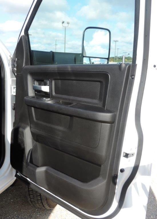 2019 Ram 5500 Crew Cab DRW 4x4,  Palfinger PAL Pro 39 Mechanics Body #531396 - photo 37
