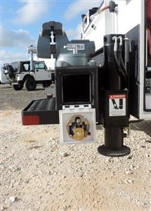 2019 Ram 5500 Crew Cab DRW 4x4,  Palfinger PAL Pro 39 Mechanics Body #531396 - photo 17