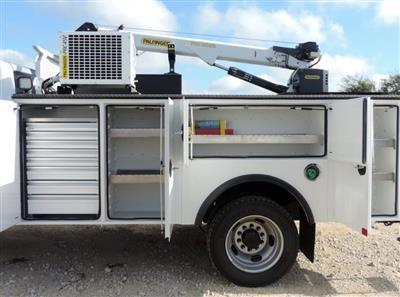 2019 Ram 5500 Crew Cab DRW 4x4,  Palfinger PAL Pro 39 Mechanics Body #531396 - photo 26