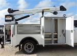 2019 Ram 5500 Crew Cab DRW 4x4,  Palfinger PAL Pro 39 Mechanics Body #531396 - photo 16