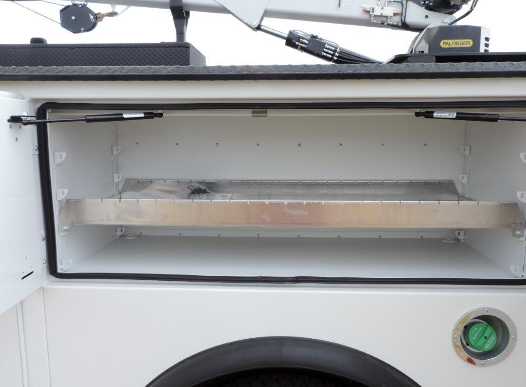 2019 Ram 5500 Regular Cab DRW 4x4,  Mechanics Body #531486 - photo 16