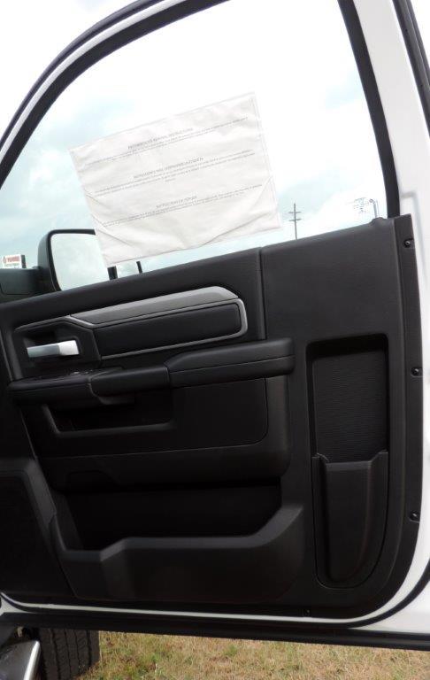 2019 Ram 5500 Regular Cab DRW 4x4,  Mechanics Body #531486 - photo 27