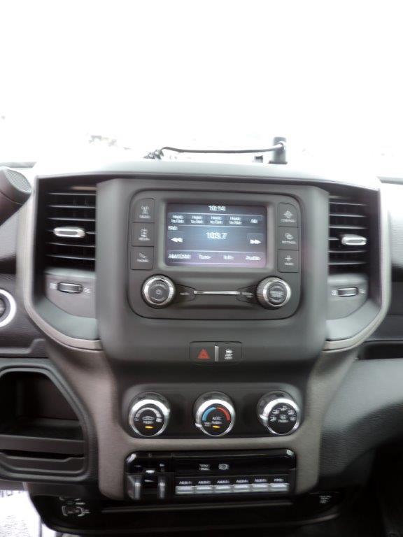 2019 Ram 5500 Regular Cab DRW 4x4,  Mechanics Body #531486 - photo 34